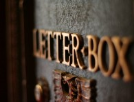 Personal Mail box
